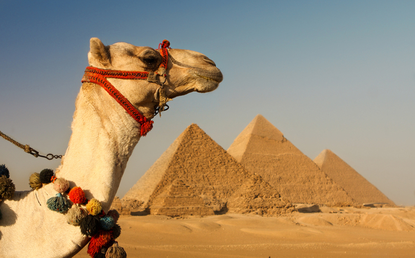TREASURES OF EGYPT & DUBAI