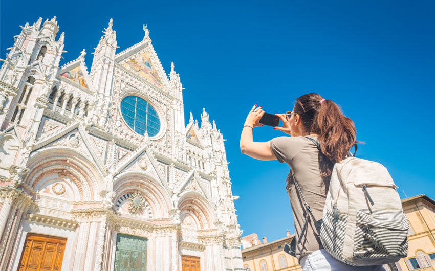 Siena Cathedral,