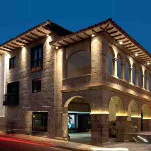 JW MARRIOTT CUSCO in Cusco, Peru