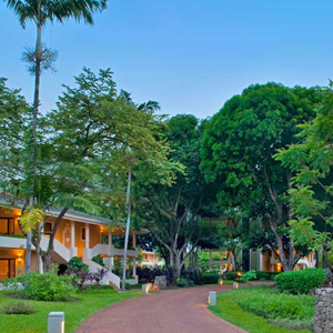 WESTIN CONCHAL RESORT in Langosta Beach, Costa Rica