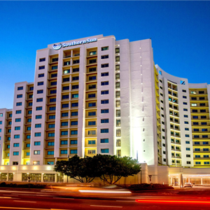 Southern Sun Waterfront Hotel in Cape Town (South Africa), Eastern & Southern Africa