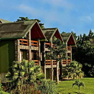 EL ESTABLO MOUNTAIN HOTEL in Monteverde, Costa Rica