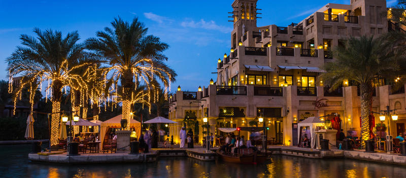 Is Dubai the right travel destination for you?