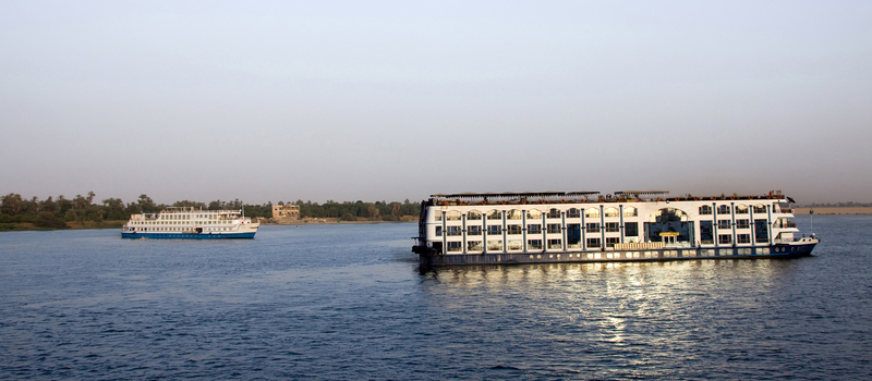 Egypt Nile Cruise: Making the right selection