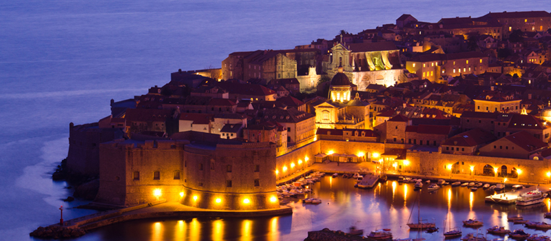 7 Exotic Locations Which One Gets To Visit With Croatia Travel Package