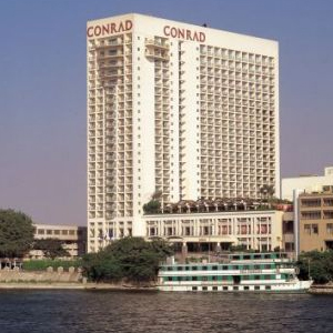 CONRAD INTERNATIONAL CAIRO in Cairo, Egypt
