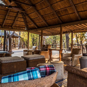 Changa Safari Camp in Matusadona National Park, Eastern & Southern Africa