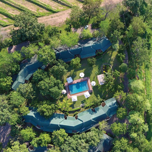 Perry's Bridge Hollow Boutique Hotel in Mpumalanga, Eastern & Southern Africa