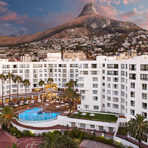 President Hotel in Cape Town (South Africa), Eastern & Southern Africa