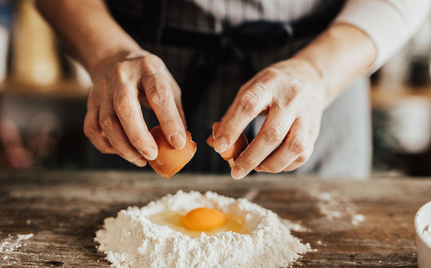 Two hands-on cooking classes