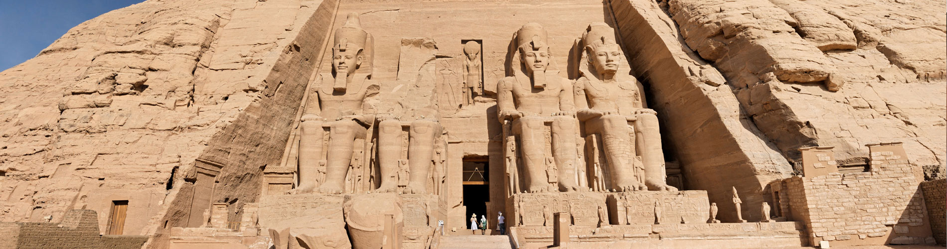 Special Event - Abu Simbel Sun Festival 2020 in Egypt!