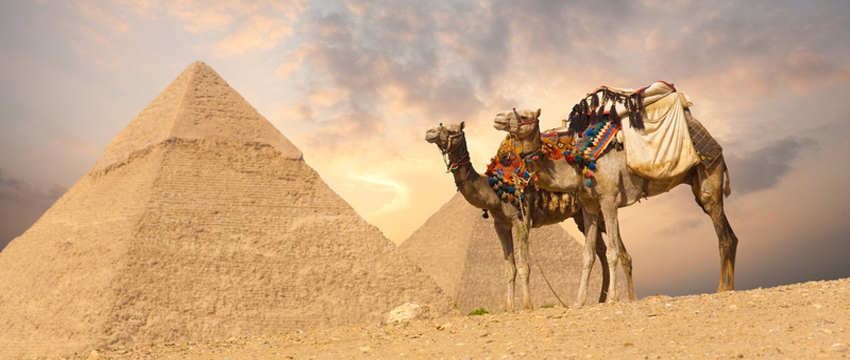 Is It Safe to Travel to Egypt?