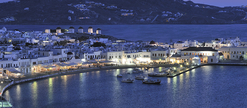 Affordable Greece Vacation Packages to Charm you