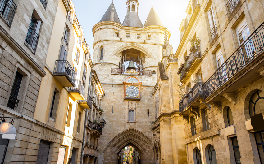 DISCOVER PARIS & SOUTHWEST OF FRANCE