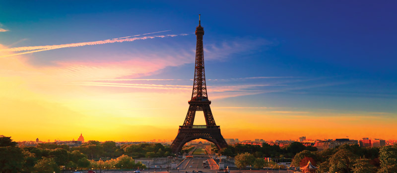 FRANCE VACATIONS FOR YOUR FAMILY MADE EASIER