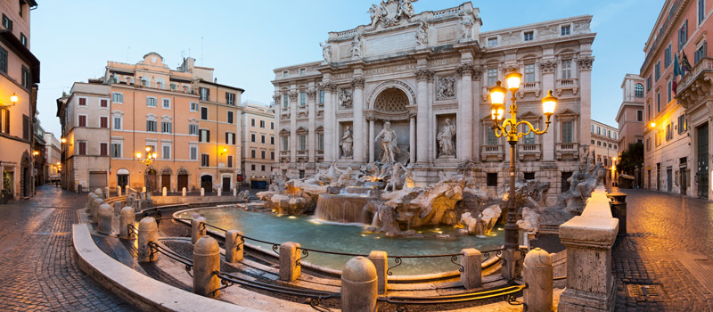 Italy vacation packages - Affordable Weekend Getaway
