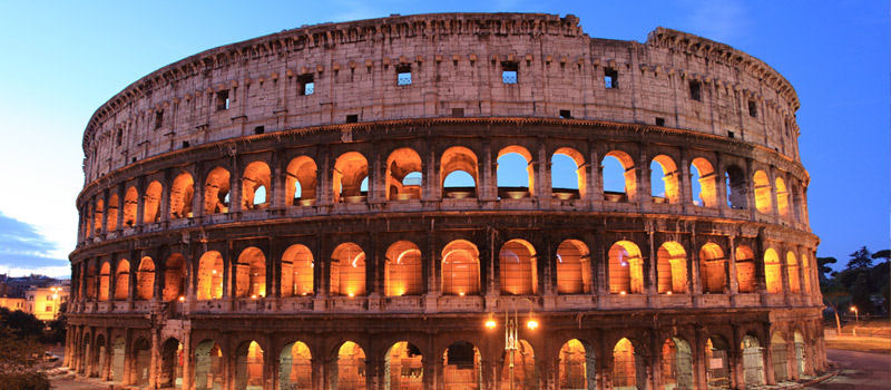Italy Vacation Packages - Getting The Rewards