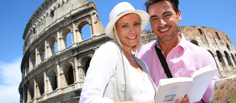 TOURS TO ITALY WITH YOUR FAMILY - A PARADISE FOR TOURING