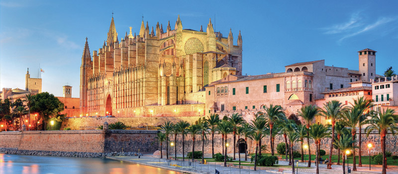 SPAIN VACATION PACKAGE - SIMPLE STEPS TO SELECTING THE BEST PACKAGE