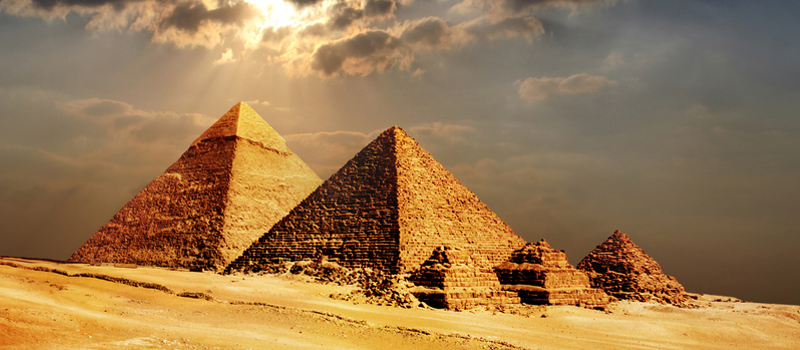 Different Modes Of Transportation Available With Egypt Travel Packages