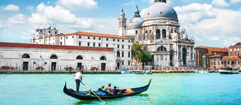 DISCOUNT ITALY VACATION PACKAGES CAN SAVE YOU TIME AND MONEY